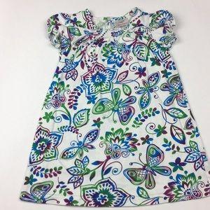 HANNA ANDERSSON little girls dress